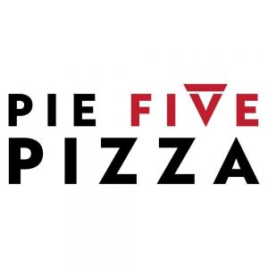 Pie Five Fundraiser @ Pie Five